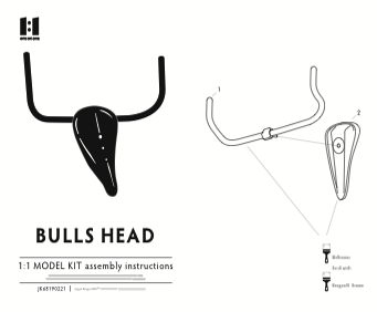 Bullshead manual